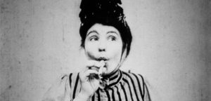 "Alice Guy-Blaché in Gaumont's ""Madame a des envies"""