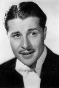Don Ameche in Heaven Can Wait