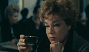 Simone Signoret in Army of Shadows