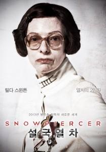 snowpiercer-poster-tilda-swinton