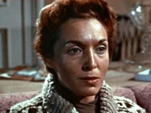 Maxine Audley as Helen's mother, Mrs. Stevens