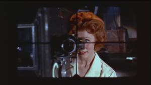 Moira Shearer in Peeping Tom