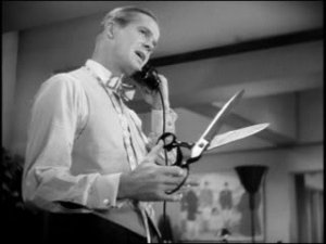 Dan Duryea in Ministry of Fear