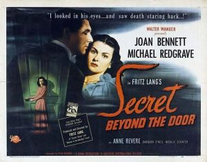 fritz lang's secret beyond the door