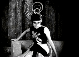 aelita queen of mars 1924