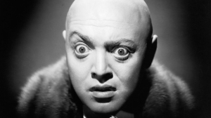 Peter Lorre's Dr. Gogol