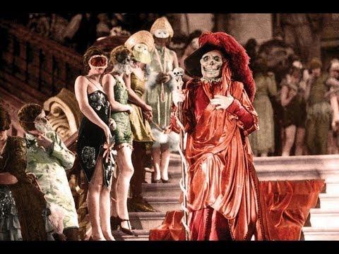 bal masque phantom